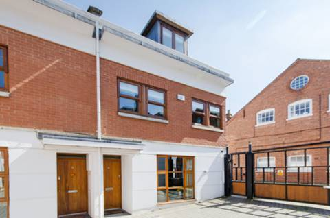 View full details for Carlton Mews, West Hampstead, NW6