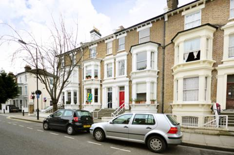 View full details for Blythe Road, Brook Green, W14