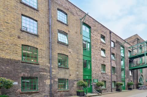 View full details for Maidstone Buildings Mews, London Bridge, SE1