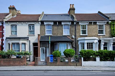 View full details for Grove Vale, East Dulwich, SE22