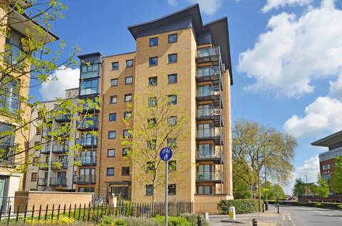 View full details for Regents Court, Victoria Way, Woking, GU21