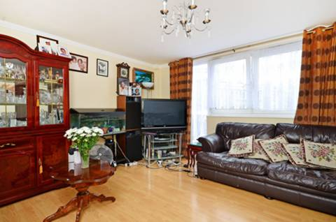 View full details for Albion Grove, Hackney, N16
