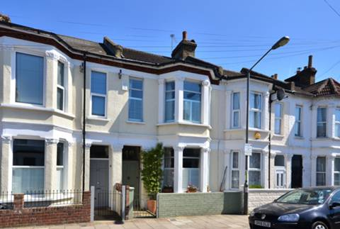 View full details for Langroyd Road, Tooting Bec, SW17