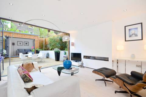 View full details for Leamington Road Villas, Notting Hill, W11