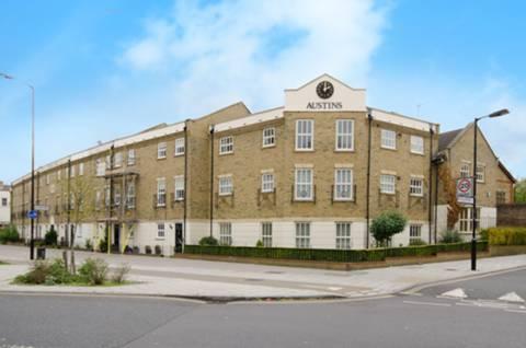 View full details for Peckham Rye, Peckham Rye, SE15