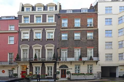View full details for Hertford Street, Mayfair, W1J