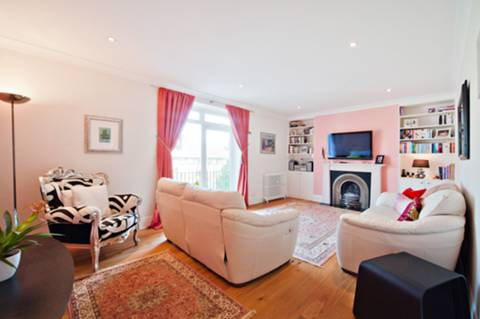 View full details for Cholmley Gardens, West Hampstead, NW6