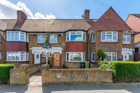 View full details for Worton Road, Isleworth, TW7
