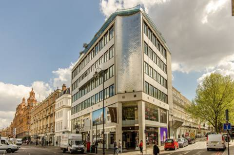 View full details for Collier House, Knightsbridge, SW3