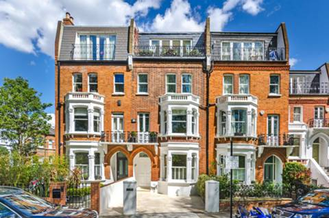 View full details for Musgrave Crescent, Moore Park Estate, SW6