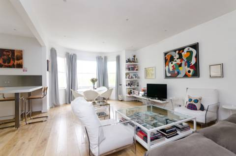 View full details for Fellows Road, Belsize Park, NW3