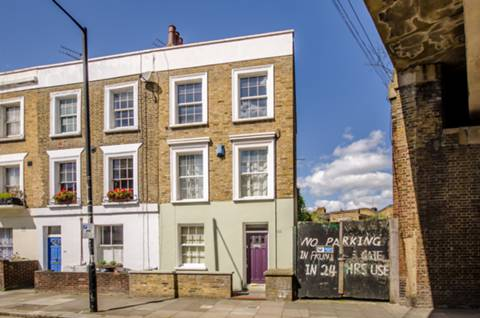 View full details for Hartland Road, Chalk Farm, NW1