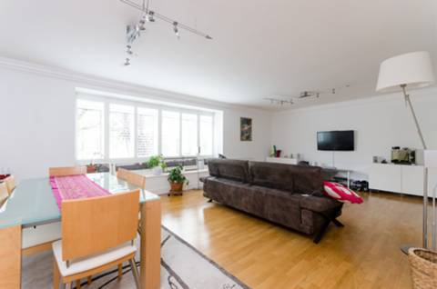 View full details for Buckland Crescent, Belsize Park, NW3