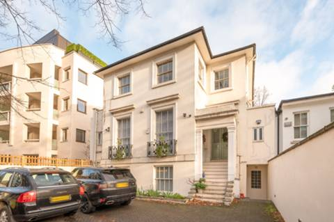 View full details for Wellington Road, St John's Wood, NW8