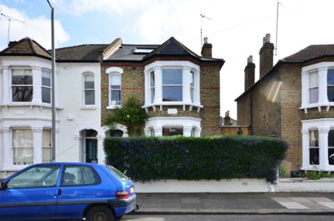 View full details for Orbel Street, The Sisters, SW11