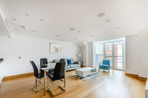 View full details for Jerome House, Lisson Grove, Lisson Grove, NW1