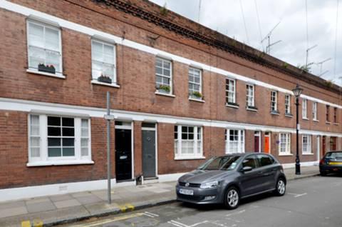 View full details for Gawber Street, Bethnal Green, E2