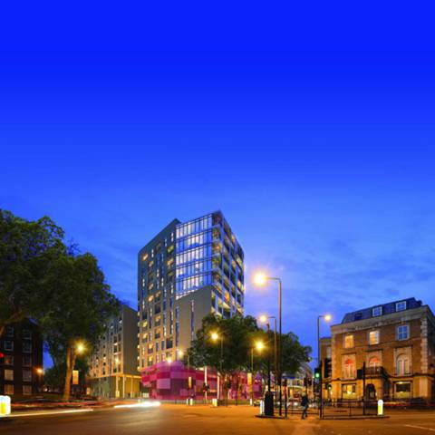 Example image. View full details for Pembury Circus, Hackney, E8