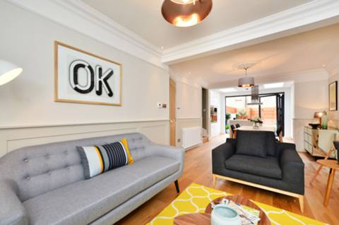 View full details for North Street, Clapham Old Town, SW4