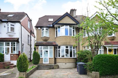 View full details for Southfields, Hendon, NW4