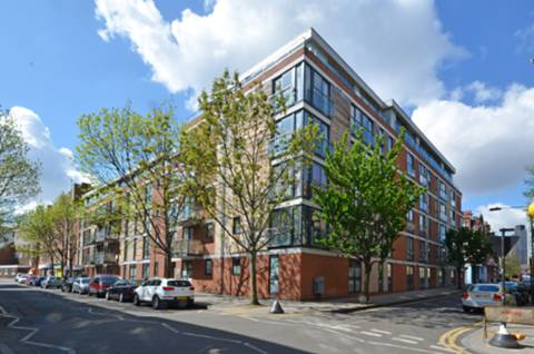 View full details for Greatorex Street, Aldgate, E1