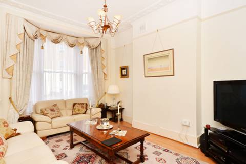 View full details for Isledon Road, Islington, N7