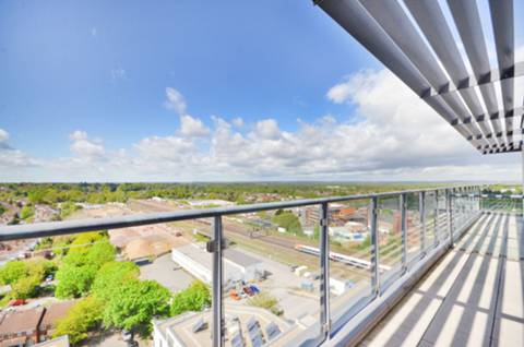 View full details for Guildford Road, Woking, GU22