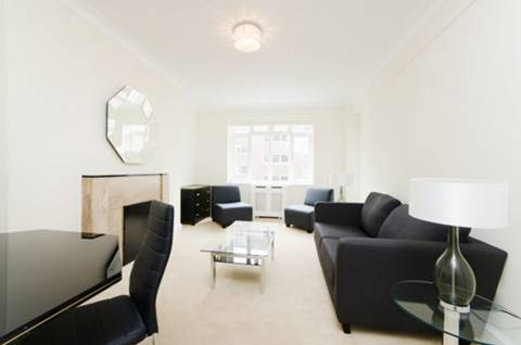 View full details for Lancaster Terrace, Lancaster Gate, W2
