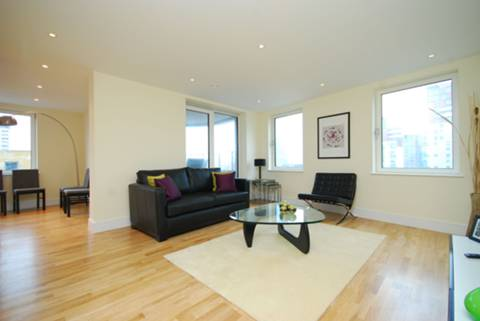 View full details for Indescon Square, Canary Wharf, E14