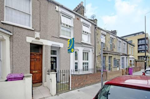 View full details for Morris Road, Poplar, E14