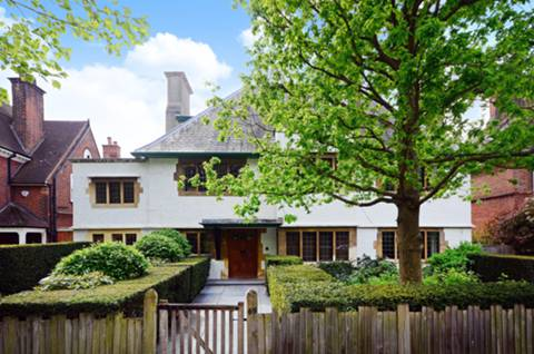 View full details for Lyford Road, Wandsworth Common, SW18
