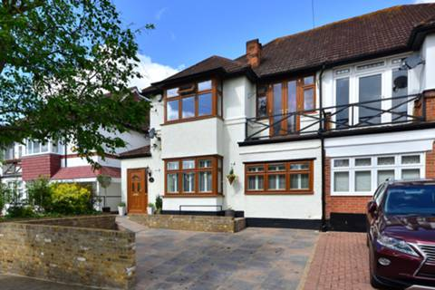 View full details for Chillerton Road, Furzedown, SW17