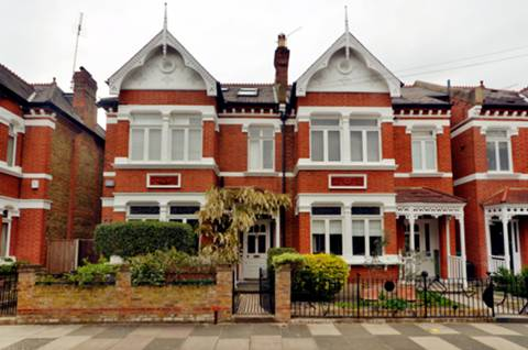 View full details for Lebanon Park, Twickenham, TW1