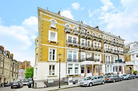 View full details for Grenville Place, South Kensington, SW7