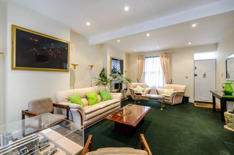 View full details for Westmoreland Terrace, Pimlico, SW1V