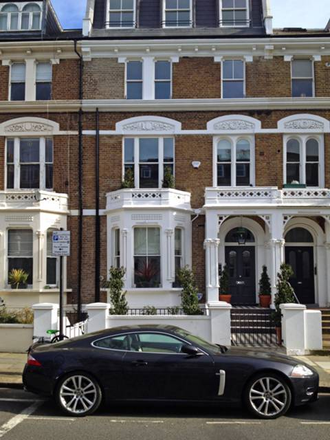 View full details for Sinclair Road, Brook Green, W14