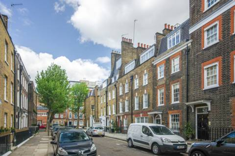 View full details for Buckingham Place, Westminster, SW1E