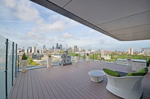 View full details for Park Vista Tower, Wapping, E1W