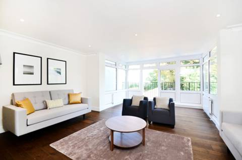 View full details for Harley Road, Primrose Hill, NW3