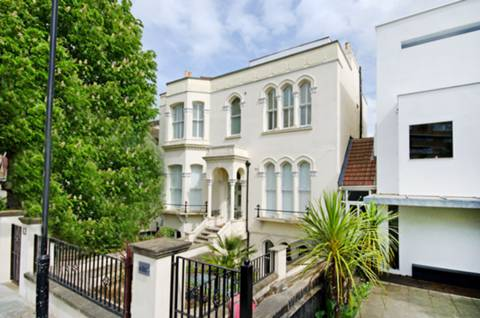 View full details for Overhill Road, East Dulwich, SE22