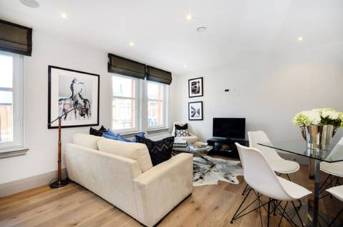 Example image. View full details for Morden Road, South Wimbledon, SW19