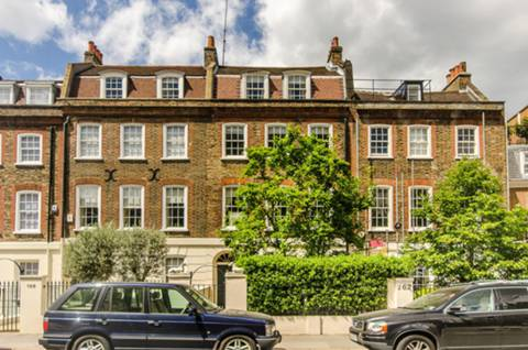 View full details for Mozart Terrace, Belgravia, SW1W