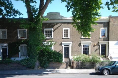 View full details for Downham Road, De Beauvoir Town, N1