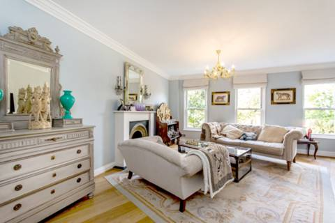 View full details for Milson Road, Olympia, W14