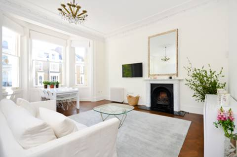 View full details for Colville Road, Notting Hill Gate, W11