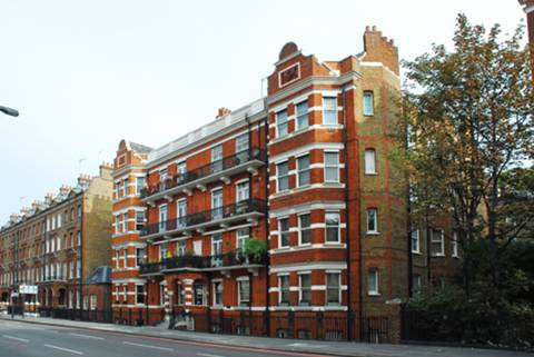View full details for Warwick Road, Earls Court, SW5