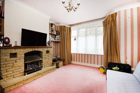 View full details for Lincoln Road, North Harrow, HA2