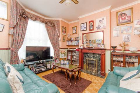 View full details for Corbyn Street, Stroud Green, N4