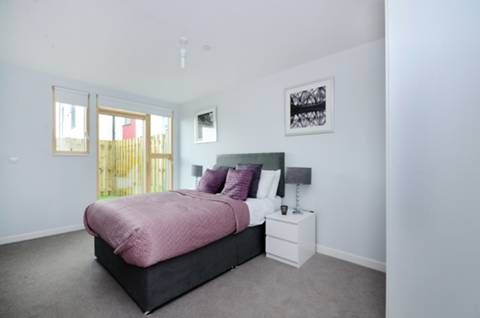 Example image. View full details for Deepak House, Tooting, SW17