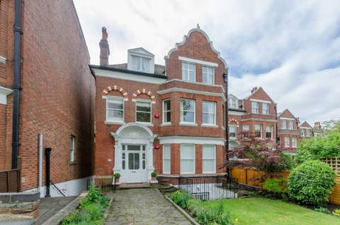 View full details for Frognal Lane, Hampstead, NW3